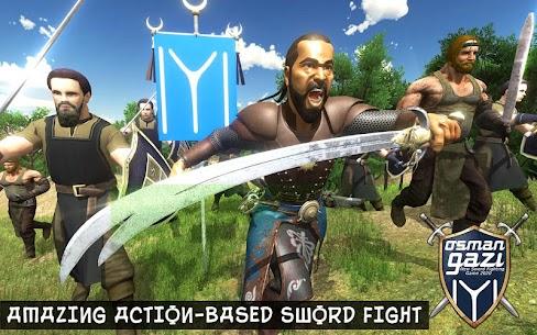 Osman Ghazi Sword Game Apk 1