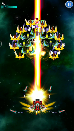 Galaxy Invader: Space Shooting 2.5 screenshots 4