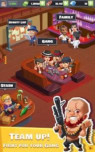 Idle Mafia – Tycoon Manager 1