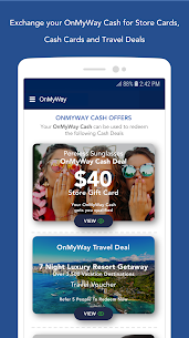 OnMyWay: Drive Safe, Get Paid 3