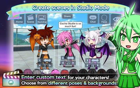 Gacha Studio (Anime Dress Up) Mod Apk 2.1.2 3