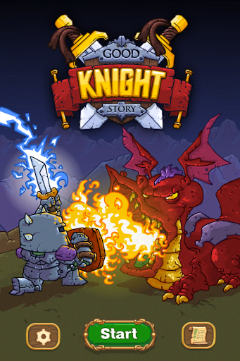 Good Knight Story 1.0.10 de.gamequotes.net 1