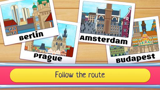 Life Simulator: Road Trip Life apkmr screenshots 5