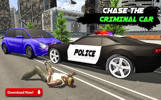 Highway Police Car Racing & Ambulance Rescue 1.3 screenshots 5