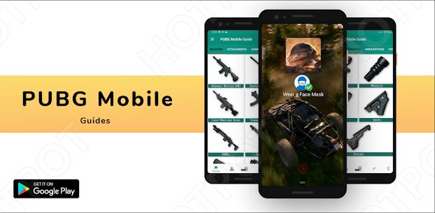 Guide for PUBG Mobile 1