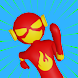 Superhero Race!