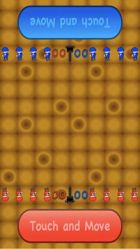 battle for 2 players screenshot 1