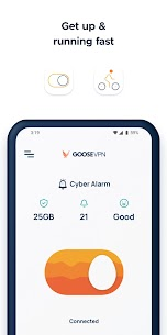Download Latest GOOSE VPN  Apps app for Windows and PC 1