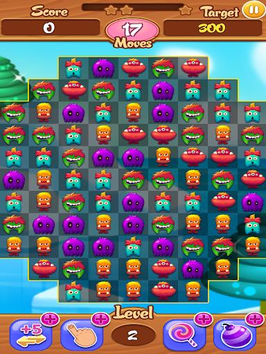Candy Boo: Tournament Edition 14.0 screenshots 7