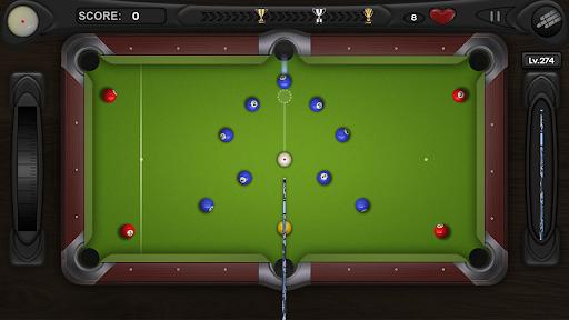 8 Ball Light - Billiards Pool 1.0.1 screenshots 8