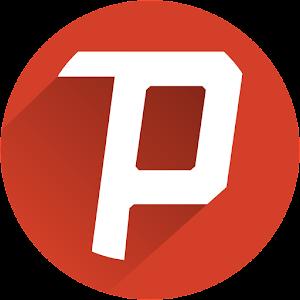 Psiphon Pro The Internet Freedom VPN 317 by Psiphon Inc. logo
