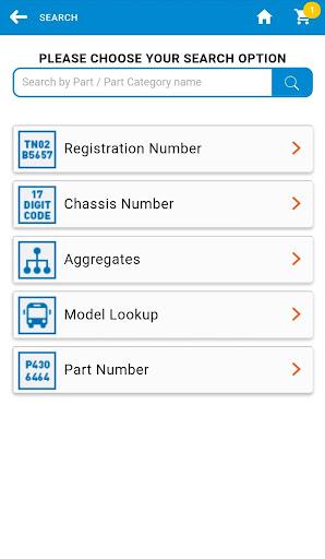 Ashok Leyland  Leykart v2021.01.01 Screenshots 1