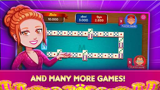 MundiGames - Slots, Bingo, Poker, Blackjack & more  screenshots 6