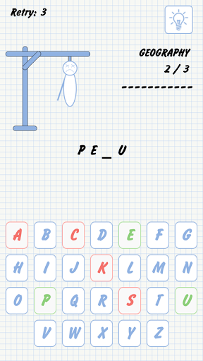 Hangman 2.5.8.473 screenshots 2