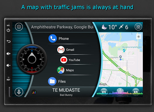Car Launcher FREE 3.0.4.10 Screenshots 3
