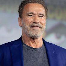 Arnold Schwarzenegger Movies APK