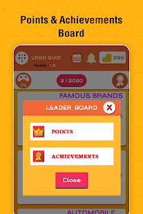 Logo Quiz : Guess the Logo game : Guess the Brand 2.7 Screenshots 21