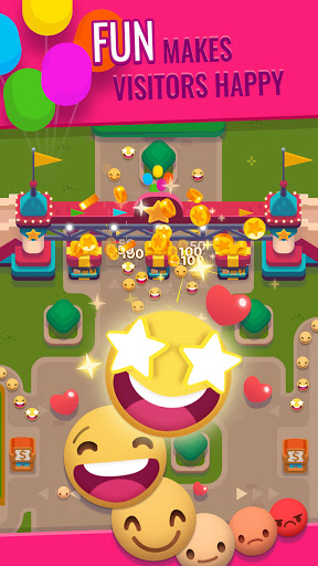 Overcrowded Tycoon screenshots 2