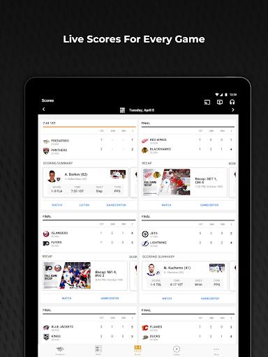 NHL 12.0.0 Screenshots 12
