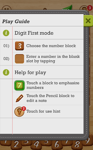 Sudoku Cafe apktram screenshots 14