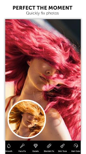 PicsArt Photo Editor: Pic, Video & Collage Maker 16.2.6 Screenshots 2