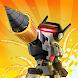 メガボットバトルアリーナ:オンラインロボット格闘ゲーム