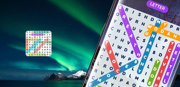 Word Search Quest 7