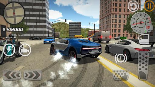 City Car Driver 2020  screenshots 2