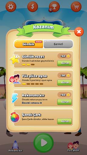 Bilgin Hoca - Kelime Oyunu | Su00f6zcu00fck Bulmaca  Screenshots 8