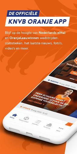 Download KNVB Oranje mod apk