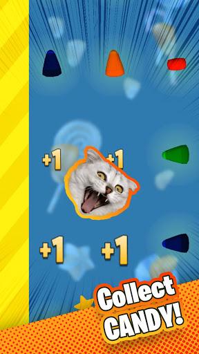 Candy Cat apktreat screenshots 1