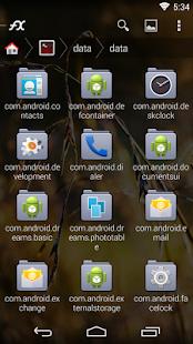 FX Faenza Icon Theme