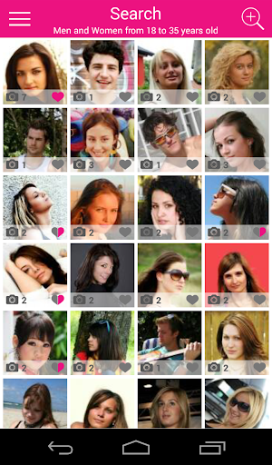 Date-me - Free Dating Apk 1