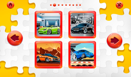 Kids Puzzles for Boys  screenshots 2