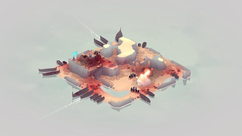 Bad North: Jotunn Edition  poster 7