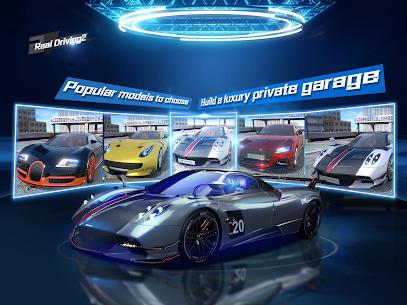 Real Driving 2 Ultimate Car Simulator MOD APK Unlimited Money 4