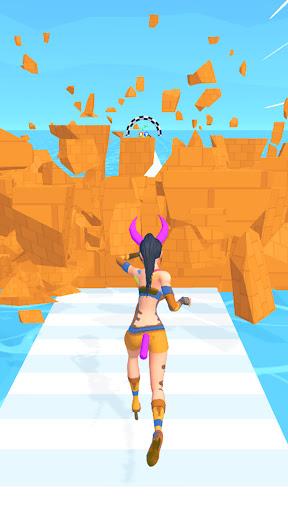 Shaman Run apkpoly screenshots 7