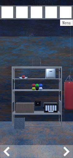 脱出ゲームPrison Latest screenshots 1