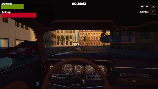 City Car Driving Simulator 2 2.5 screenshots 5