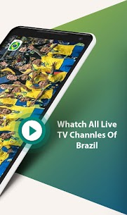 Baixar Brazil TV New Apk Última Versão 2021 2