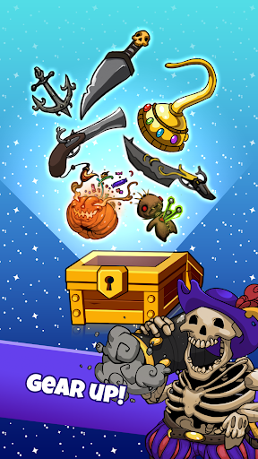 Idle Tap Pirates - Offline RPG Incremental Clicker 1.4.0.11 de.gamequotes.net 2