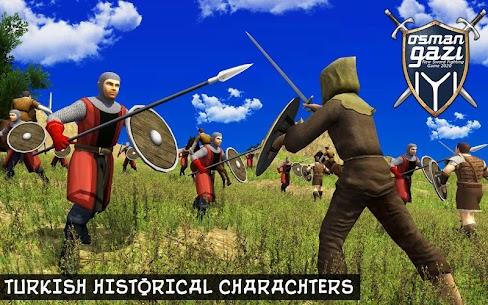 Osman Ghazi Sword Game Apk 4