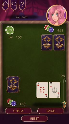Sexy Poker 2.0.5.0 screenshots 9