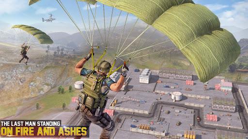 FPS Encounter Shooting: New Shooting Games 2021  screenshots 1