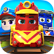 Mighty Express - Play & Learn with Train Friends - Androidアプリ