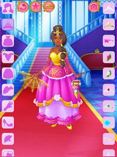 Dress up - Games for Girls 1.3.4 Screenshots 19