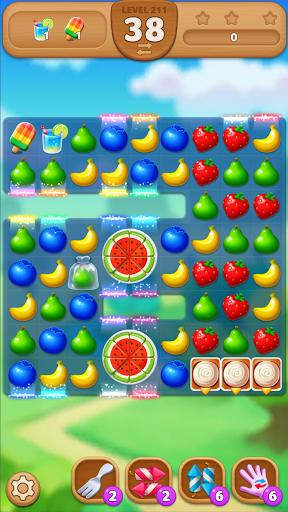 Fruits Mania : Ellyu2019s travel  screenshots 5