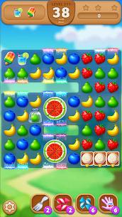 Fruits Mania : Elly's Travel Mod Apk 21.0614.00 (Plenty of Currency) 5