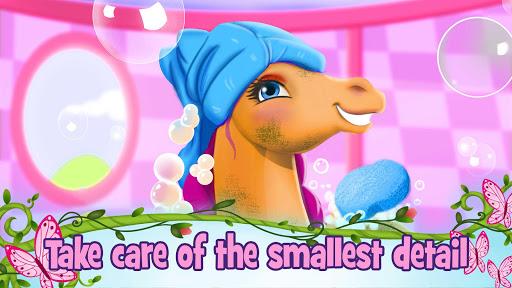 Tooth Fairy Horse - Caring Pony Beauty Adventure screenshots 15