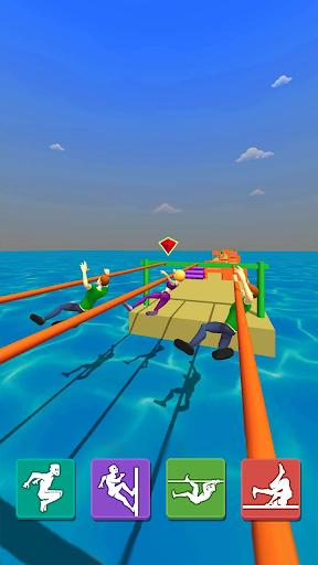 Parkour Race: Epic Run 3D 0.0.3 screenshots 4